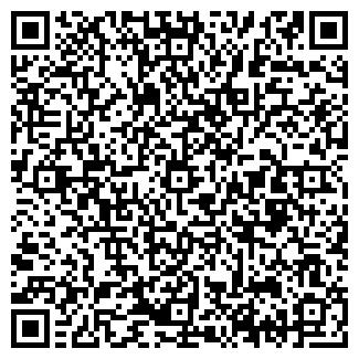 QR-код с контактной информацией организации DiPiPlus