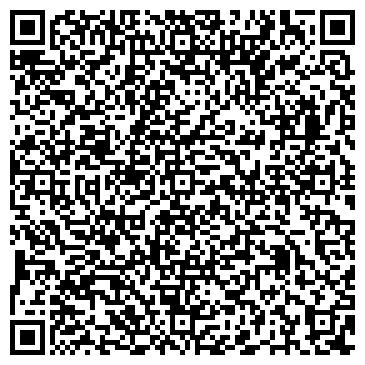 QR-код с контактной информацией организации ООО «СП-Промсервис»