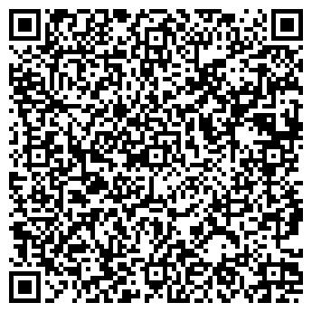 QR-код с контактной информацией организации Субъект предпринимательской деятельности Экспобуд ТМ