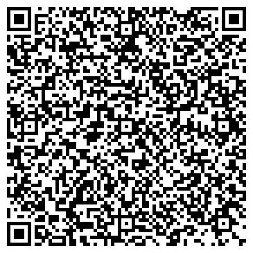 QR-код с контактной информацией организации Бойчук Виктория Николаевна (обучения)