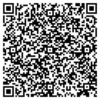 QR-код с контактной информацией организации Евролюки