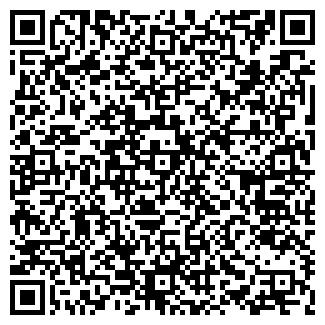 QR-код с контактной информацией организации Мегаліт