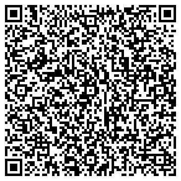 """QR-код с контактной информацией организации """"Магия огня"""" Одесса"""