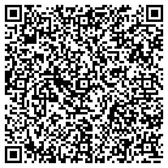QR-код с контактной информацией организации Общество с ограниченной ответственностью ООО «КАСИ-Украина»