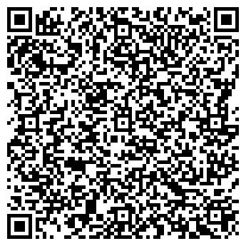 QR-код с контактной информацией организации М-н «Тепловий»