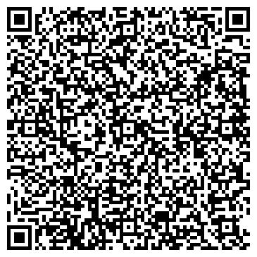 QR-код с контактной информацией организации Гама Сан-Плюс, ООО