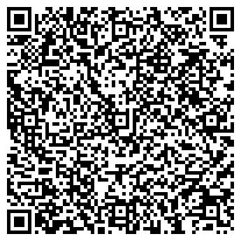 QR-код с контактной информацией организации Фулсет, ООО