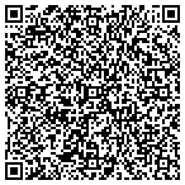 QR-код с контактной информацией организации Аврора, ООО