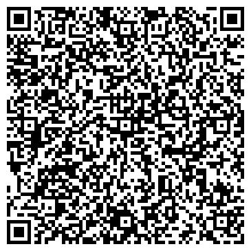 QR-код с контактной информацией организации Добра справа, ООО