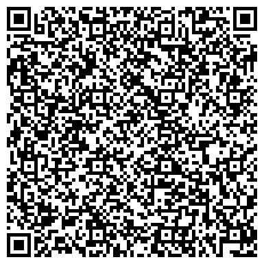 QR-код с контактной информацией организации Престиж Декор, Компания