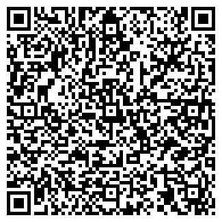 QR-код с контактной информацией организации Субъект предпринимательской деятельности AQUA