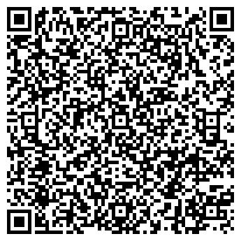 QR-код с контактной информацией организации Субъект предпринимательской деятельности СПД Антипенко С. В.