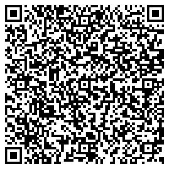 QR-код с контактной информацией организации Керамика, Компания