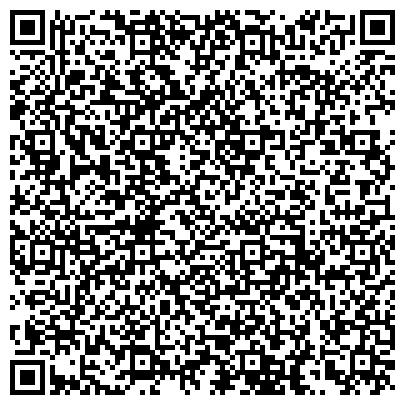 QR-код с контактной информацией организации Marco Trevi Group, ООО (Rostex Салон сантехники)