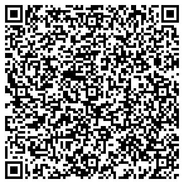 QR-код с контактной информацией организации Де Люкс (DeLuxe), ООО