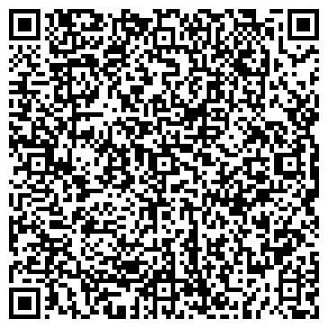 QR-код с контактной информацией организации Аквамарин, ЧП