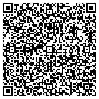 QR-код с контактной информацией организации ПОЗДРАВЛЕНИЕ НА ДЕНЬ РОЖДЕНИЯ