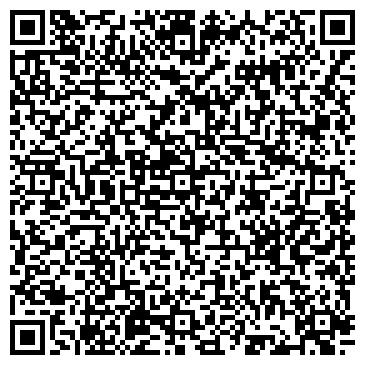 QR-код с контактной информацией организации Метр на Метр, компания