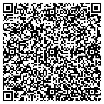 QR-код с контактной информацией организации РиверСтрой, ЧП