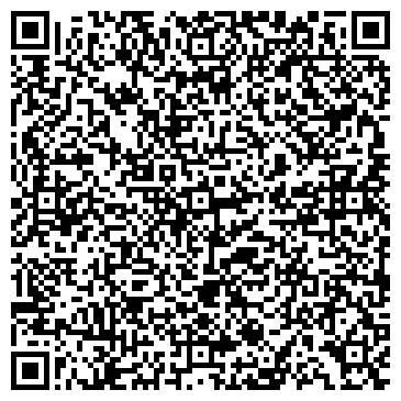 QR-код с контактной информацией организации Мегаатомбуд, ООО