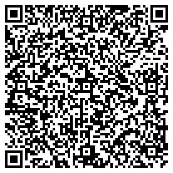 QR-код с контактной информацией организации Прогрессив, ООО