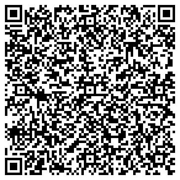 QR-код с контактной информацией организации Будреммастер, ЧП