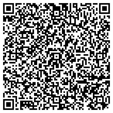 QR-код с контактной информацией организации БонТон, группа компаний