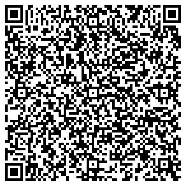 QR-код с контактной информацией организации Полипром плюс, ЧП