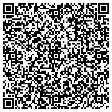 QR-код с контактной информацией организации Инуа, ООО