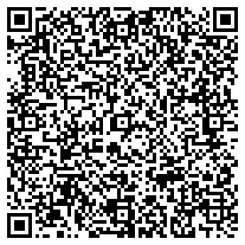QR-код с контактной информацией организации Теплоарма, ЧП
