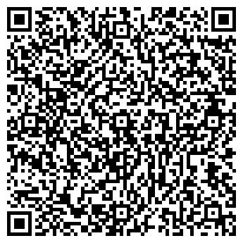 QR-код с контактной информацией организации Сизиф-98, ЧП
