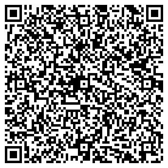 QR-код с контактной информацией организации АТОМ Фирма, ЧП