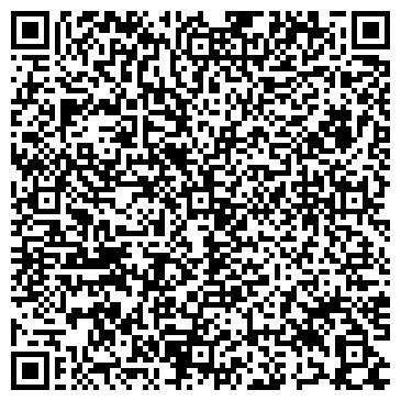 QR-код с контактной информацией организации Укрметаллинвест, ЧП