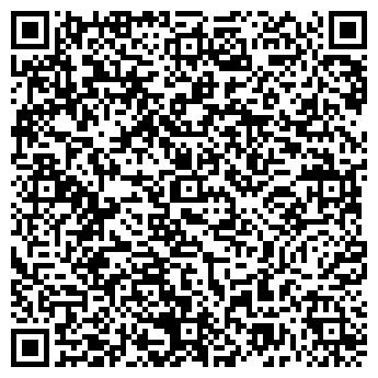 QR-код с контактной информацией организации Теплоконтроль, ЧП