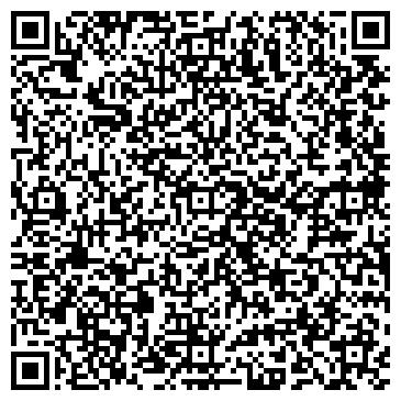 QR-код с контактной информацией организации Химавтоматика, ОАО