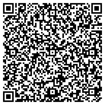 QR-код с контактной информацией организации ЕГОРЬЕВСКИЙ ЛЕСХОЗ