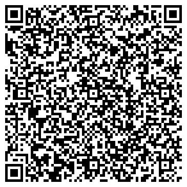 QR-код с контактной информацией организации Сантех Хауз, Компания