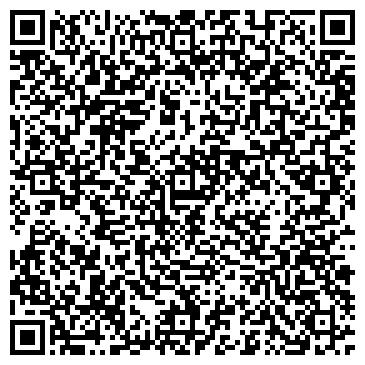 QR-код с контактной информацией организации Аква Свит, ЧП