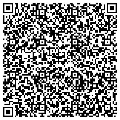 QR-код с контактной информацией организации Интегрированные Инженерные Сети, ООО