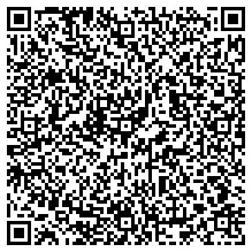 QR-код с контактной информацией организации Свит Керамики, ЧП