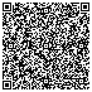 QR-код с контактной информацией организации Волковский, ЧП