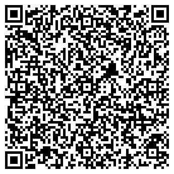 QR-код с контактной информацией организации Теплосвит, Компания