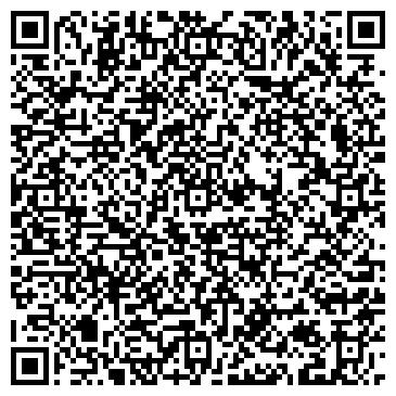 QR-код с контактной информацией организации ООО ТД «Гранд Сервис»