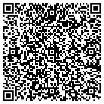 QR-код с контактной информацией организации Субъект предпринимательской деятельности Классик