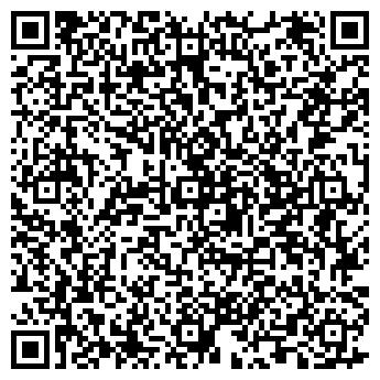 QR-код с контактной информацией организации Примбуд Плюс