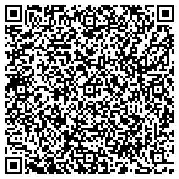 QR-код с контактной информацией организации ЕВРОСТРОЙ-СЕВЕР СК ТОО