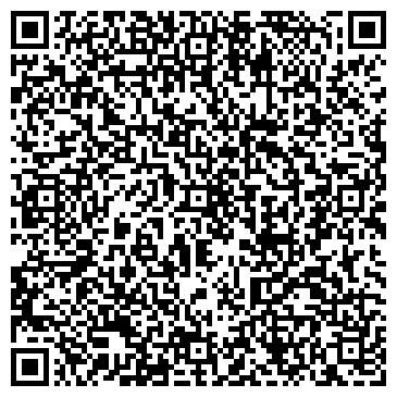 QR-код с контактной информацией организации Дизайн тренд, ООО