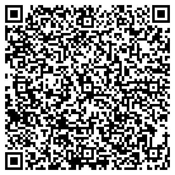 QR-код с контактной информацией организации Камины, ЧП