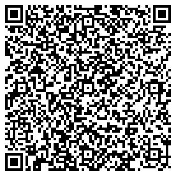 QR-код с контактной информацией организации Энбра Украина, ДП
