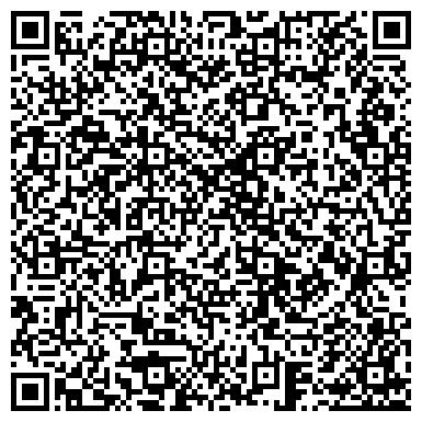 QR-код с контактной информацией организации Браво-камины, Фурдела А. Д., СПД